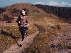 以日本自然为灵感的Nike x UNDERCOVER联乘系列2012秋冬预览