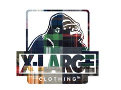 XLARGE 2012秋季形象LOOKBOOK & online型录预览