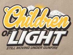 SMG 'Children Of Light T恤' 清凉上市