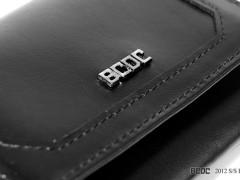 BCDC Basic Line 'Basic Wallet'今日发售