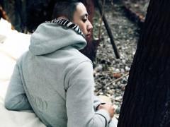 SQUAD ─ 欧皇象徵斑马帽裏外套 在休闲中展现时尚
