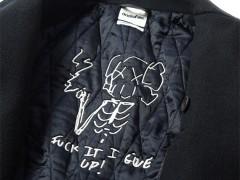 OriginalFake羊毛双排扣大衣上架