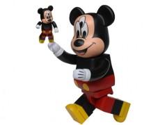 【活动】CLOT & Disney x Medicom Toy 400%的三眼米奇来了!!!