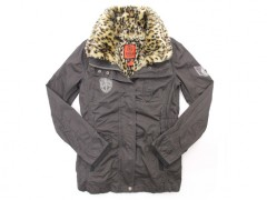 TOUGH 2011秋冬 Jacket Collection
