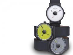 ZOOM Designer系列─生活美学设计錶