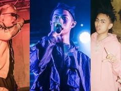 台饶「最恶世代」超新星集结!莫宰羊、Asiaboy&Lizi、Gambler 携手轰炸「大嘻地3.0」嘻哈派对!