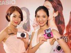 最卡哇伊的母亲节礼物!Hello Kitty 40th周年X CASIO限量联名EX-ZR1200