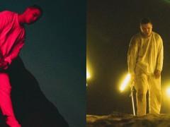 """网友激推 """"好有 The Weeknd 的感觉""""!嘻哈新秀 BRAD 释出〈Burning Rain〉音乐录影带!"""