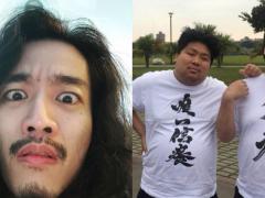 网友问最帅男 YouTuber 引发热议,怎么可以忘了亚洲最拉风的辣个男人?要不是那张帅脸早就退订!