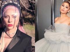 Lady Gaga 第六张专辑蓄势待发!合作对象除了 Ariana Grande,竟还有「超人气韩国女团」!