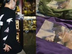 独家专访 / 香港重磅 Rapper「MC仁」亲自坐镇!「4PK LABS」台北限定店铺正式开幕!