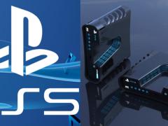 「 PlayStation 5 」正式宣布发布日期及创新技术!最强主机将打造完全沉浸式游戏体验!