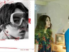 放闪无极限!林宥嘉睽违三年推出新歌〈少女〉,邀老婆 Kiki 合体拍 MV 晒恩爱