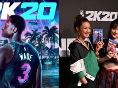 全球玩家引颈期盼!年度运动电玩大作《NBA 2K20》现已正式发售 网友试玩直呼:这次真的大改啦!