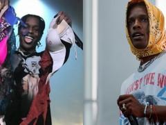 嘻哈粉久等了!「内衣收割机」A$AP Rocky 强势回归!出狱后新曲《Babushka Boi》预告片正式释出