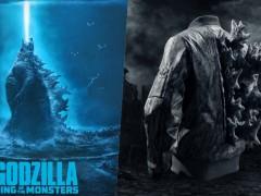 《哥吉拉2:怪兽之王》票房告捷!日本咖啡品牌推出「Godzilla MA-1」让你立刻变身经典怪兽!