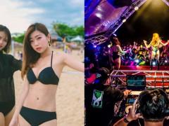 四月垦丁唯一指标派对 ─ 「夏都春宴」 Spring Break on the Beach,为期三天炸翻南台湾!