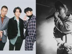 """茄子蛋、国蛋GorDoN 将出阵 Legacy「铁汉柔情」系列演唱会!更预告带来 """"绝无仅有"""" 的限定演出!"""