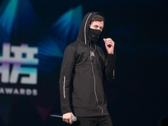 KKBOX风云榜|电音才子 ALAN WALKER 携手 Julia吴卓源、周兴哲热门歌曲连发轰炸小巨蛋!
