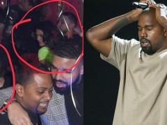 牛肉正烧却被自家人打脸? Kanye West 的亲友 Travis Scott 及 Kardashian 家族跑去跟仇人 Drake 跨年!