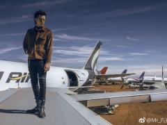 「国际吴」好威!新专辑《Antares》横扫美国音乐榜冠军!但国外网友呛声:吴亦凡是谁?