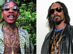 邀请到 Snoop Dogg 坐镇还不听?饶舌歌手 Wiz Khalifa 最新专辑《Rolling Papers 2》释出!