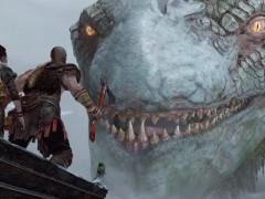#COOL GAME │ 绝对值得玩家期待的 PS4 独佔大作!编辑无雷介绍《战神 God Of War》必玩原因!