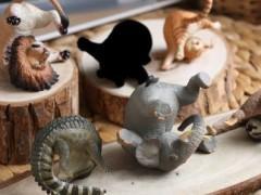 一起翻滚吧!《 Animal Life 盒抽系列:翻滚吧!白眼》第三弹登场,全台 7-11 限量开贩!