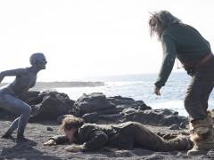 #COOL看电影 │ 寒冰异种与人类正面对决 ─ 历时 12 年打造【 冰海异种 】呈现绝美科幻战争!