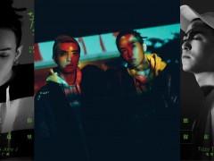 你的男孩携手嘻哈诗人! Tizzy T & Jony J 全新歌曲 MV 抢先看!