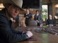 《金牌特务:机密对决》首週全台即破亿,刷新福斯影片票房纪录强力攻顶全美票房!
