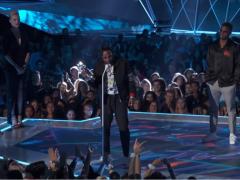 2017 MTV VMAs,一年一度音乐盛会!最大赢家 Kendrick Lamar 赢得 6 项大奖