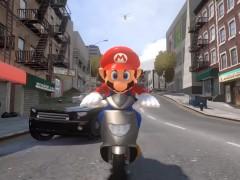让玛利欧进入 GTA 的世界!抢先体验任天堂 2017 大作《Super Mario Odyssey》