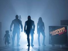 格鲁特回来了!《星际异攻队2》完整演员名单释出