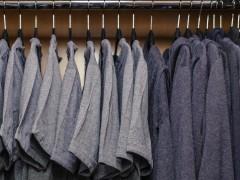Mark Zuckerberg 首度揭露他的衣柜,能理解这般景象的人全世界大概只有 Steve Jobs?