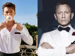 第六代「007」丹尼尔克雷格告别庞德!荷兰弟毛遂自荐:想要年轻版本请找我