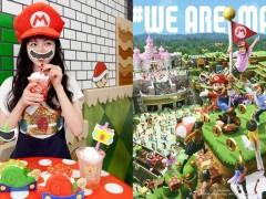 再次官宣!日本环球影城「超级任天堂世界」本月正式开幕!好想立刻冲机场呀!