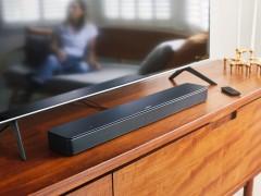 跨年连假当个沙发马铃薯!用「 Bose 智慧家庭扬声器300 」追电影超享受!