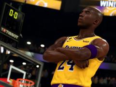 老大将永远陪伴我们!《NBA 2K21》目前世代免费体验版正式推出,抢先回顾曼巴传奇之影!