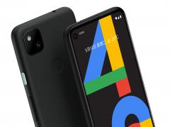 台湾研发打造!Google Pixel 4a 终于来了:1.2 万有找、旗舰照相功能全收纳