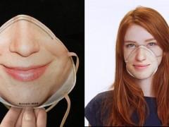 戴口罩解锁 iPhone 的问题终于有解?!试试这款 Face ID 专用口罩吧 థ౪థ~