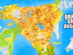 《GTA 6》游戏舞台将前往南美洲扮演大毒枭!官方隐藏讯息遭网友破解并证实「即将前往南美洲」!