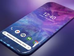 誓言打趴 iPhone 11?!Samsung 将开发 3D 全景萤幕智能手机,「无边际」外型直接美哭 3C狂粉!