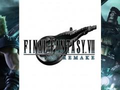 FINAL FANTASY VII 数位版开放预购!没玩过「太空战士7」别说你家有 PS !