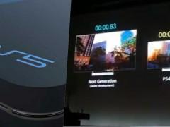 下一代 PlayStation 5 主机效能大跃进!游戏读取速度是 PS4 Pro 的 10 倍,完全看不到车尾灯呀!