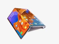 「摺叠萤幕真的是太狂了!」华为也展示摺叠旗舰 HUAWEI Mate X,萤幕更大、价格再创新高!