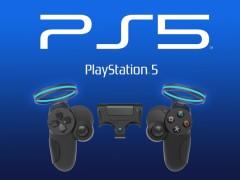 游戏达人鹰眼发现,Sony 将为 PS5 打造全新「手持触控萤幕」功能?