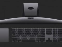 效能、价格太惊人!历来最强大的 Mac - iMac Pro 正式开卖