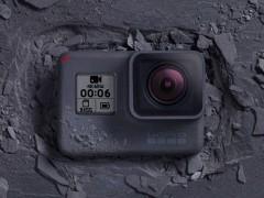 苦等一年值得了! GoPro Hero 6 Black 及 360 度全景相机正式发布!