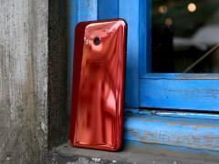 我的主场 台湾的骄傲!HTC U11 Edge Sense 侧框感应功能全新升级,优惠再加码!